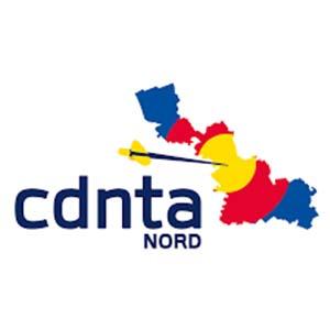 Comité départemental du Nord du Tir à l'arc – CDNTA