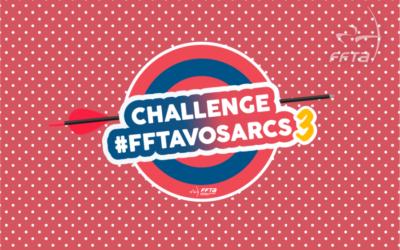 CHALLENGE FFTAVOSARCS 3